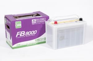 FB9000 125D31R