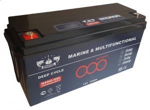 Marine MF15012 Gel