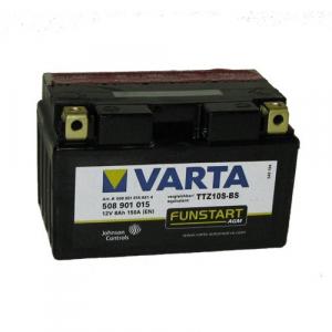 Varta AGM A514 508901 YTZ10S-4 / YTZ10S-BS / TTZ10S-BS