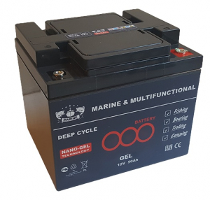 Marine MF5012 Gel