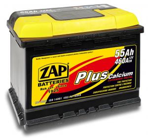 Zap Plus 55R