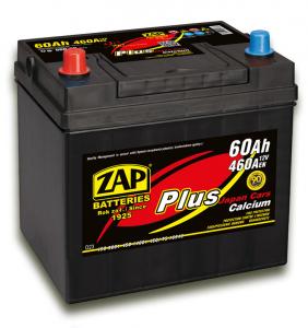 Zap Plus Asia 60R