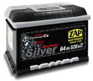 Zap Silver 62L