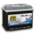 Zap Silver Premium 65R