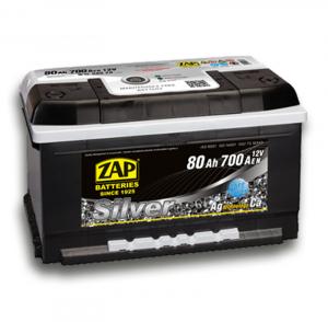 Zap Silver 80L-II