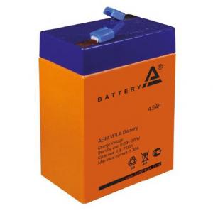 Buffer AGM 6 / 4.5
