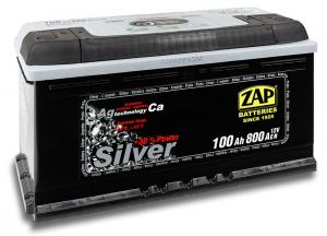 Zap Silver 100L