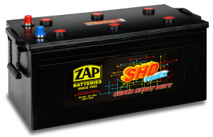 Zap Super Heavy Duty 230.3