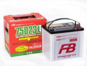 FB Super Nova 75D23L