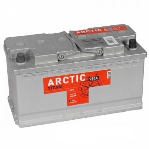 Titan Arctic 6СТ-100.1 VL