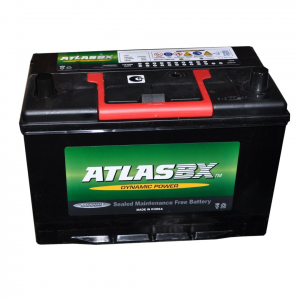 Atlas MF34R-750 (i40)