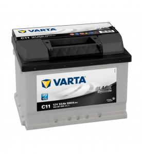 Varta Black Dynamic C11