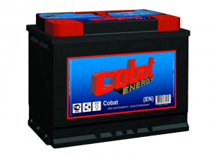 Cobat 6СТ-55.0 L