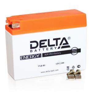 Delta AGM YT4A-BS