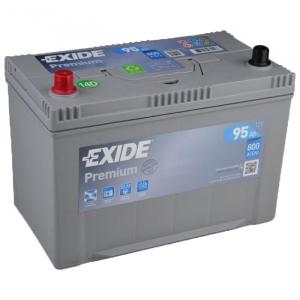 Exide Premium Asia 95R