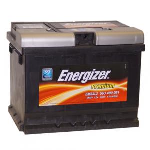 Energizer Premium  EM63L2