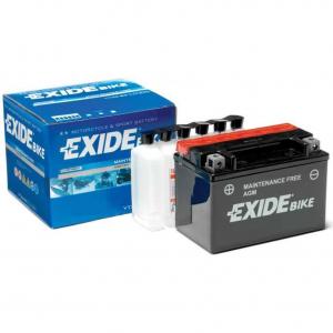 Exide ETX9-BS / YTX9-BS Dry