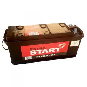 Extra Start 6СТ-135N L+ (A)