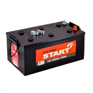 Extra Start 6СТ-225N L+