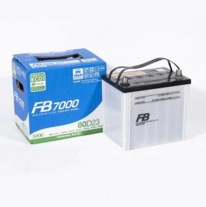FB7000 80D23R