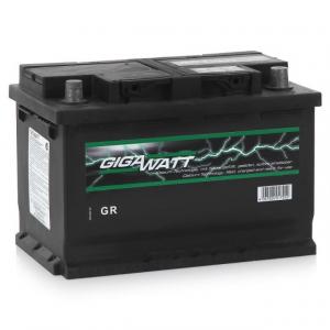 Gigawatt G80R