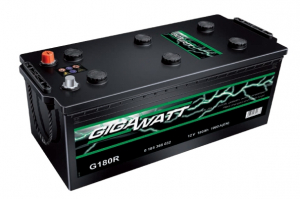 Gigawatt G180R