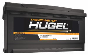 Hugel 100860l