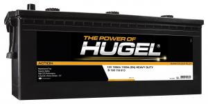 Hugel Action Heavy Duty 190.3