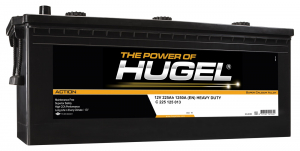 Hugel Action Heavy Duty 225.3