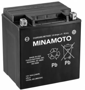 Minamoto YIX30L