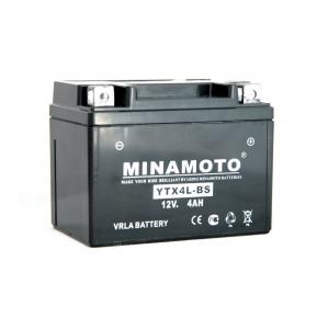 Minamoto YTX4L-BS