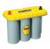 Optima Yellow Top 8051-187 (YT S 5.5)