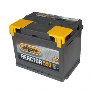 Reactor 55.1