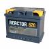 Reactor 62.0