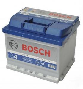 Bosch S4 Silver (S40 001)
