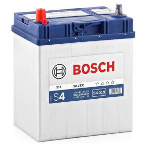 Bosch S4 Silver (S40 190)