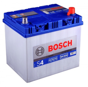 Bosch S4 Silver (S40 240)