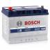 Bosch S4 Silver (S40 270)