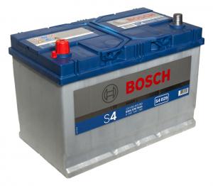 Bosch S4 Silver (S40 290)