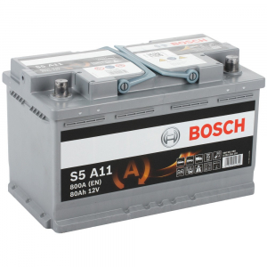 Bosch S5 AGM (S5A 110)