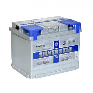SilverStar 55.1