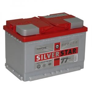 SilverStar Hybrid 77.1