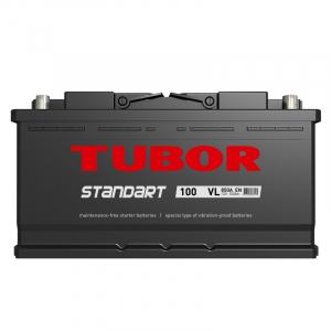 Tubor Standart 6СТ-100.0