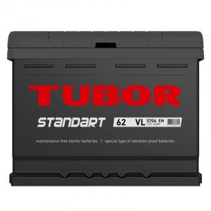 Tubor Standart 6СТ-62.1