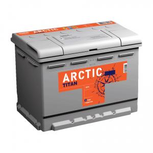 Titan Arctic 6СТ-60.0 VL