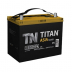 Titan AsiaSilver 6CT-47.0 VL