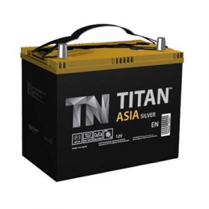 Titan AsiaSilver 6CT-50.0 VL