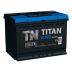 Titan EuroSilver 6CT-65.0 VL