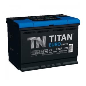Titan EuroSilver 6CT-76.1 VL