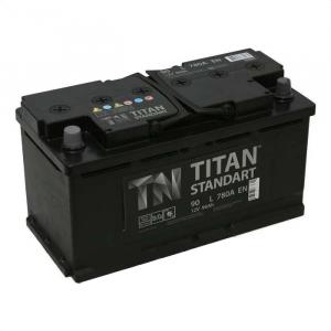 Titan Standart 6СТ-90.0 L